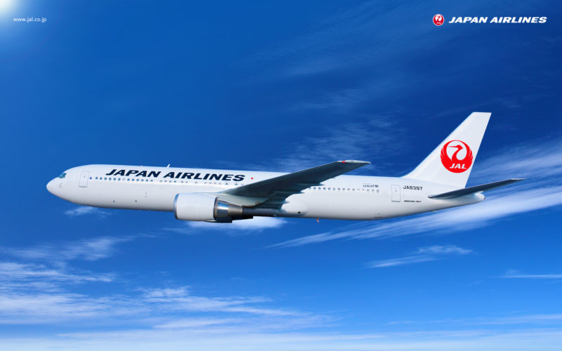 JAL 提携