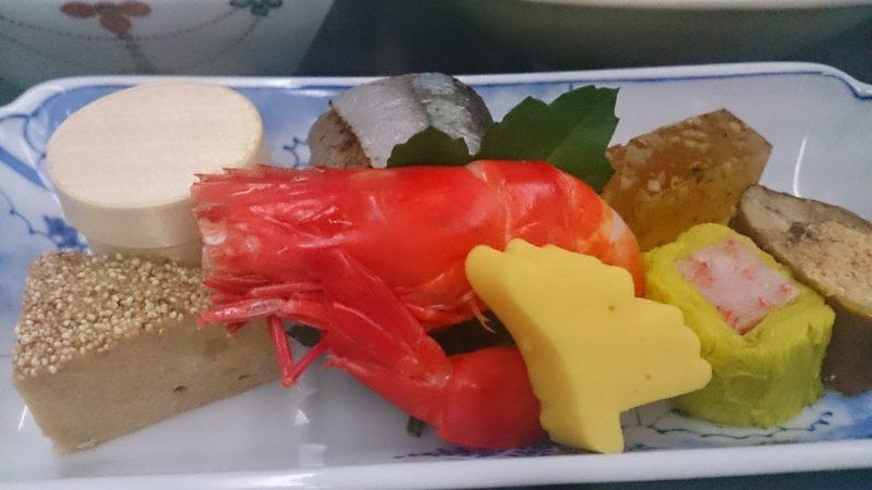 NH178 2013.11 機内食5