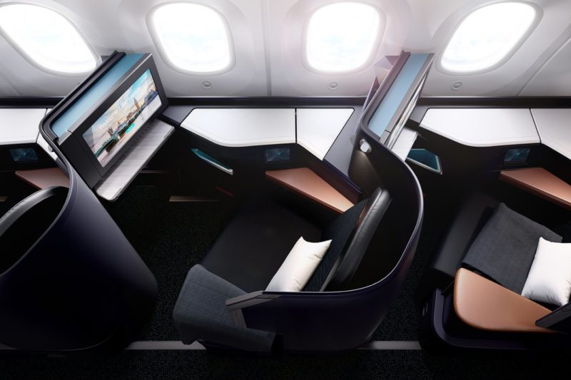westjet 787-900