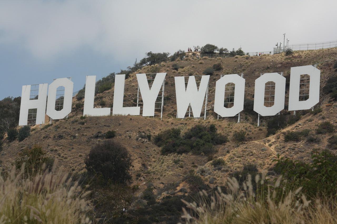 ロサンゼルス・ハリウッド
