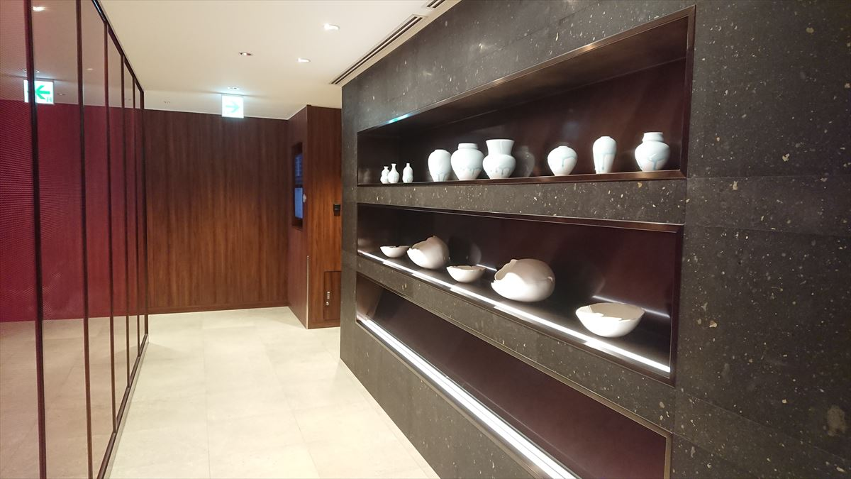 福岡空港 Diamond Premier Lounge
