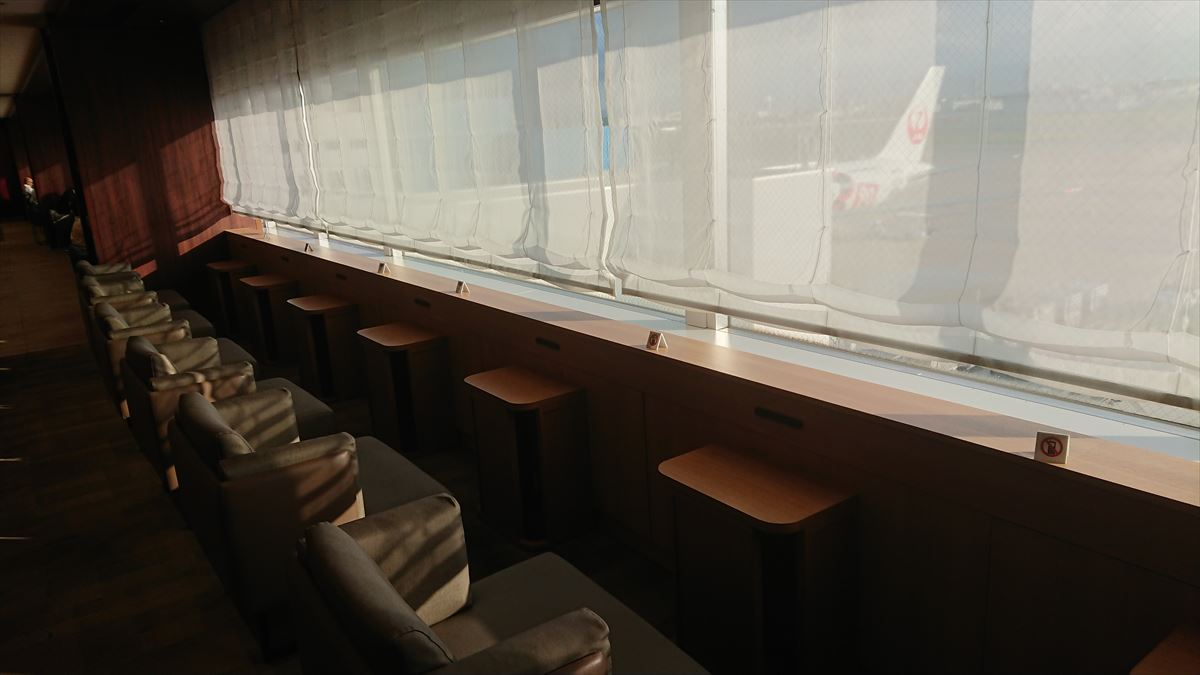 福岡空港 Diamond Premier Lounge