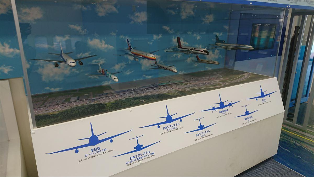 秋田空港 みんなの広場 空 COO