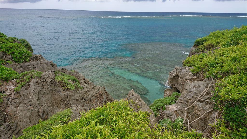来間島 隠れ家ビーチ