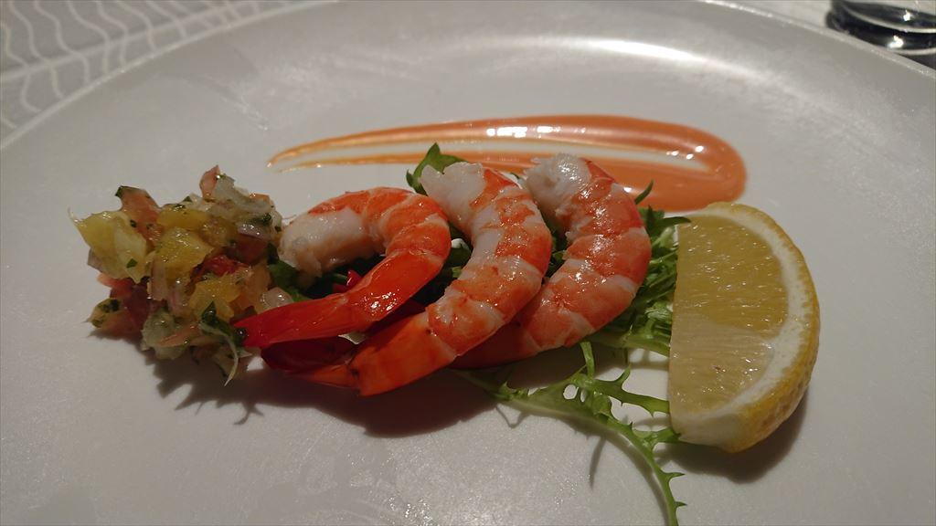 クアラルンプール国際空港 マレーシア航空 Golden Lounge First Dining 食事