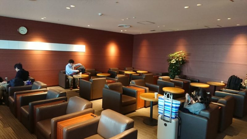 新千歳空港 Super Lounge