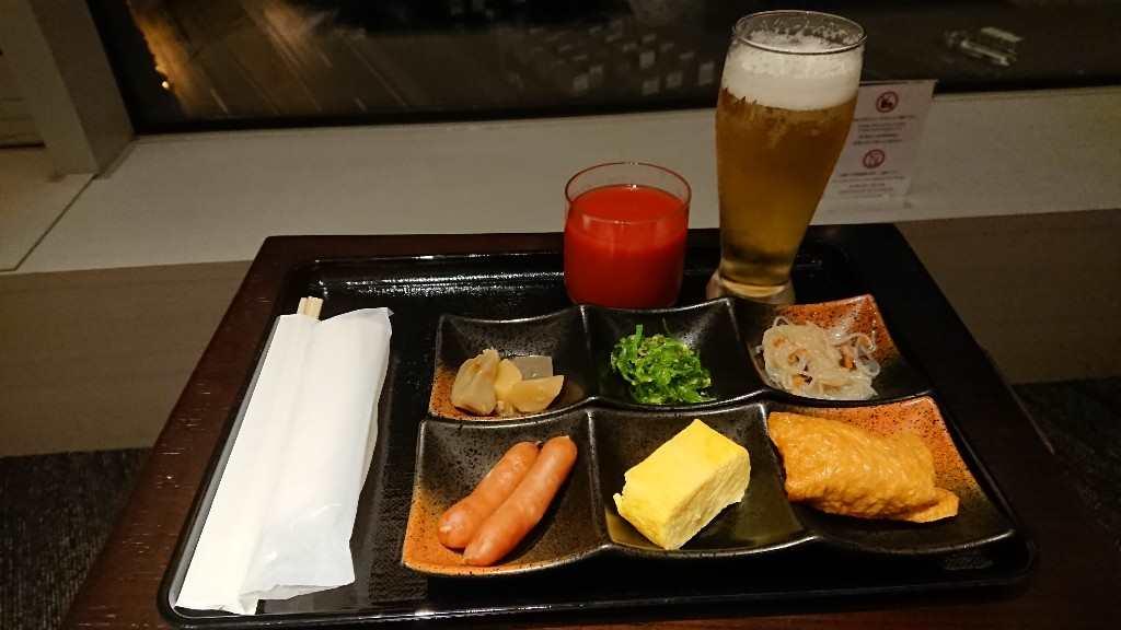 羽田国際空港 TIAT LOUNGE ANNEX