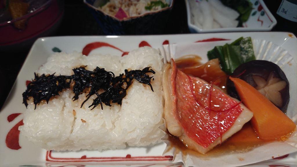 08JAN20 JL094 ソウル(金浦) - 羽田 ビジネスクラス 機内食