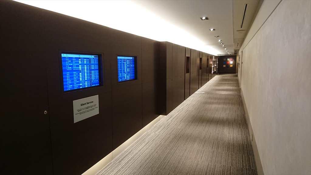 セントレア空港 グローバルラウンジ GLOBAL LOUNGE