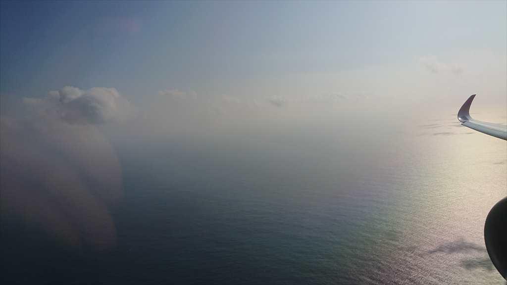 24FEB20 JL901 羽田 – 沖縄 ファーストクラス