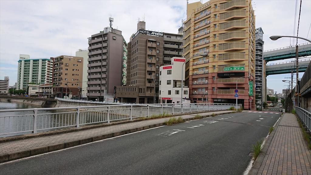 エリアワン 福岡