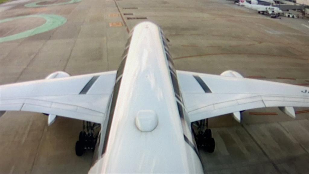 エアバスA350-900型機 JL327 羽田~福岡 ファーストクラス 搭乗記 20JUN20