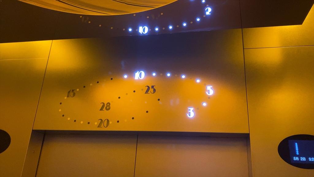 ザ パーク フロント ホテル アット USJ 滞在記 20年08月