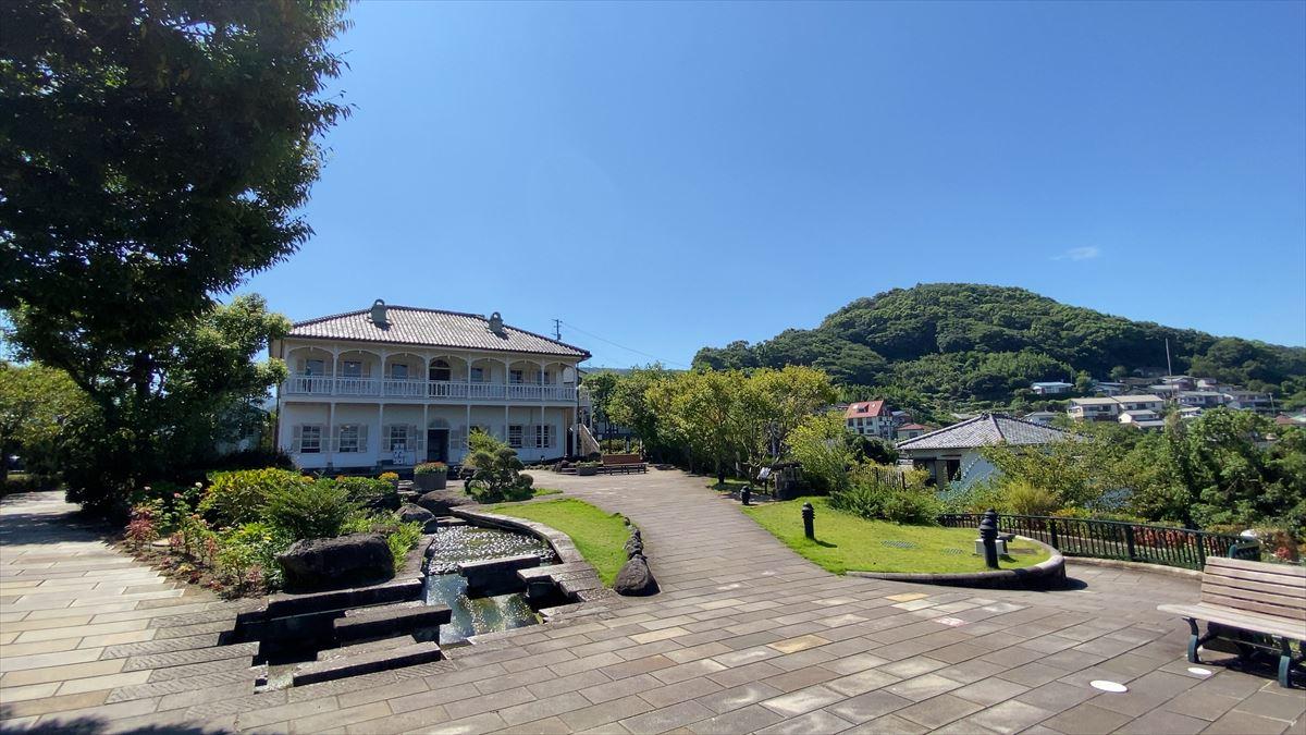 長崎グラバー園