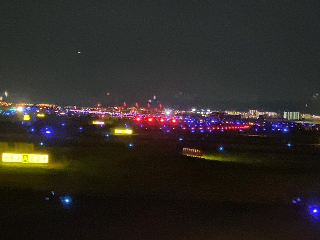 ボーイングB767-300ER型機 JL332 福岡~羽田 ファーストクラス 搭乗記 30AUG20