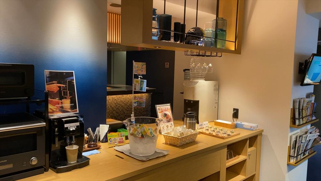 ホテル ニュー ショーヘイ 朝食