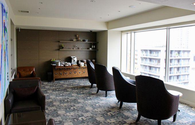 東京グランベルホテル