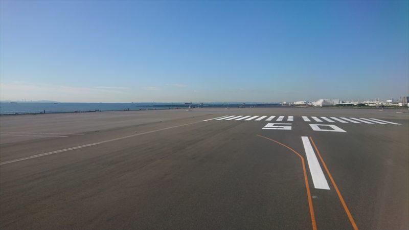 ボーイングB777-200型機 JL905 羽田~沖縄(那覇) ファーストクラス 搭乗記 28SEP20