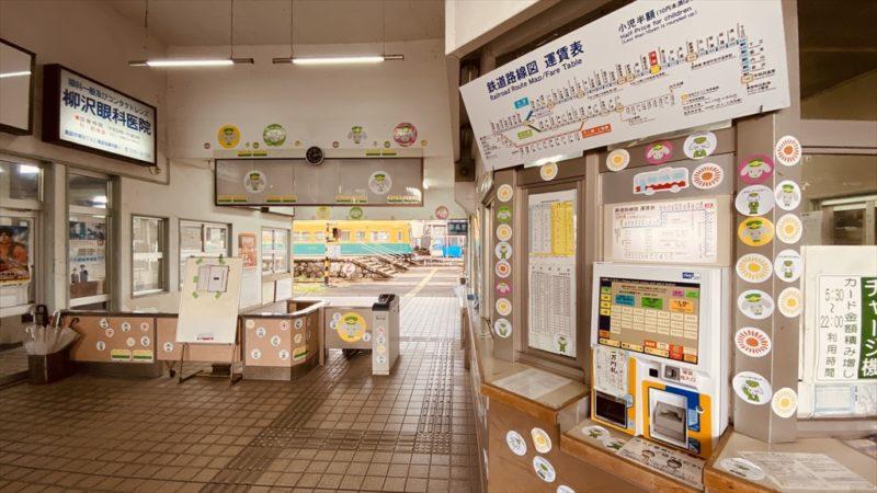 富山地方鉄道 黒部駅