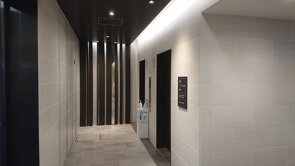 ホテル インターゲート東京 京橋