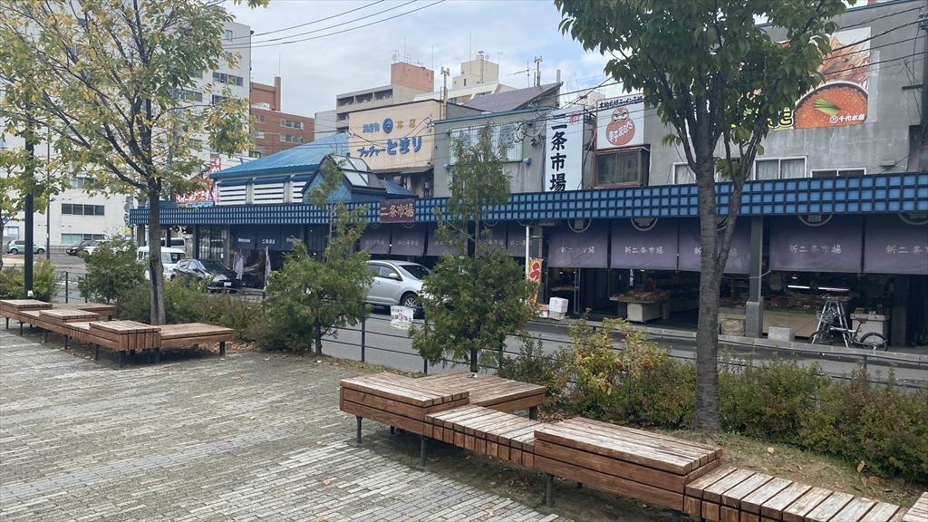 フェアフィールド バイ マリオット 札幌