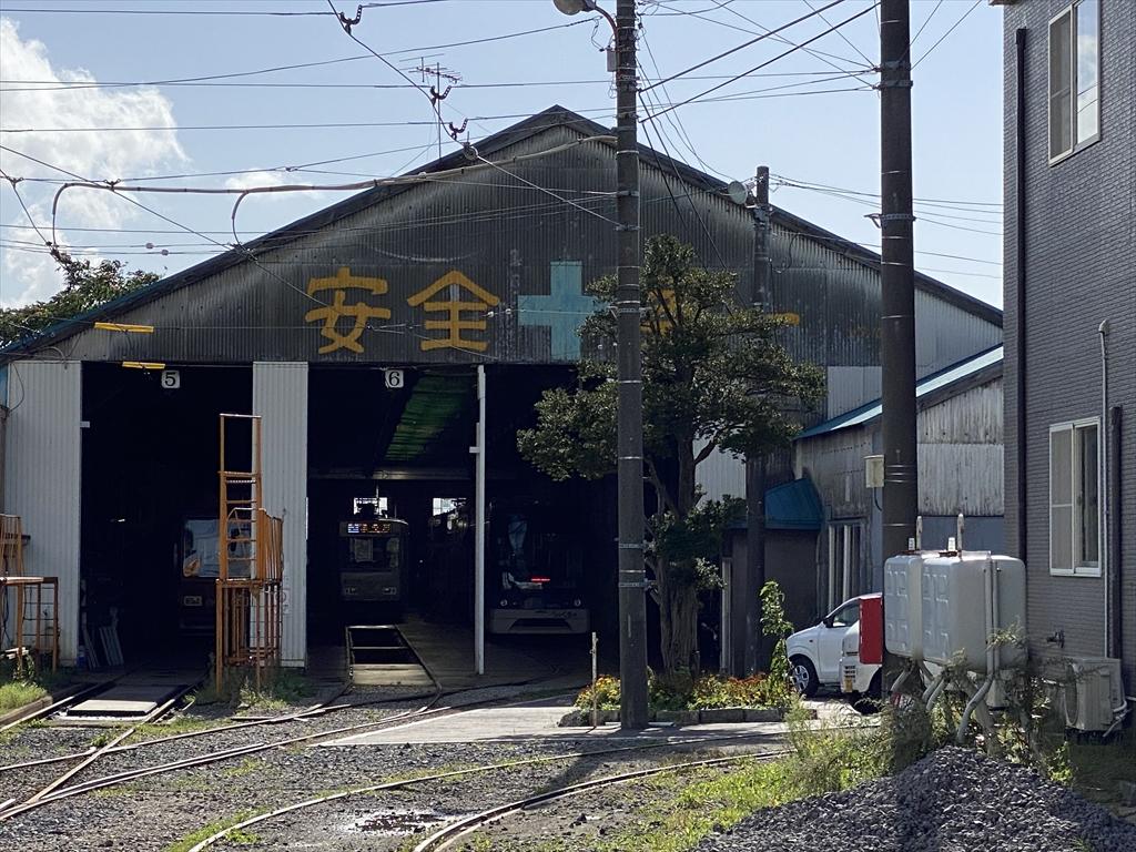 函館 市電