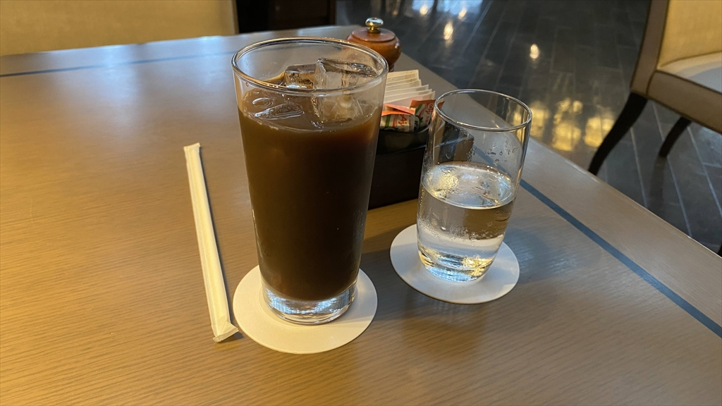 東京マリオットホテル ラウンジ&ダイニングG