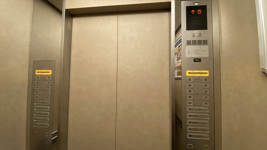 ノボテル 沖縄那覇 滞在記 20年10月 3-2 客室編