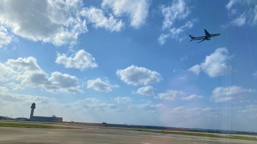 エアバスA350-900型機 JL910 沖縄(那覇)~羽田 ファーストクラス 搭乗記 25DECT20