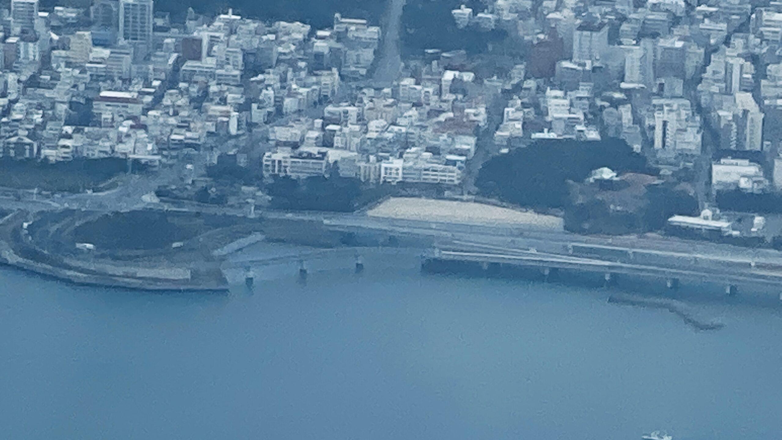 エアバスA350-900型機 JL904 沖縄(那覇)~羽田 普通席 搭乗記 18JAN21