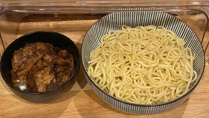 ダブルツリー BY ヒルトン 那覇 朝食