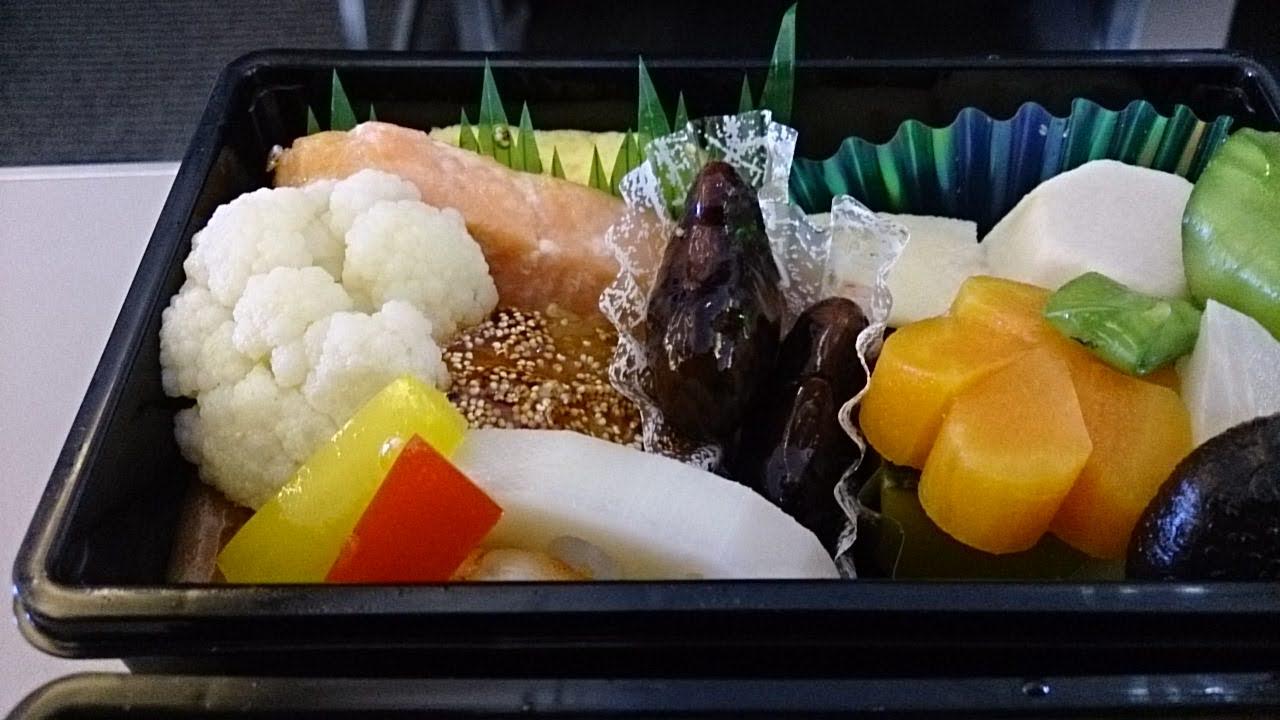 22DEC14 NH055 羽田~札幌(新千歳) プレミアムクラス