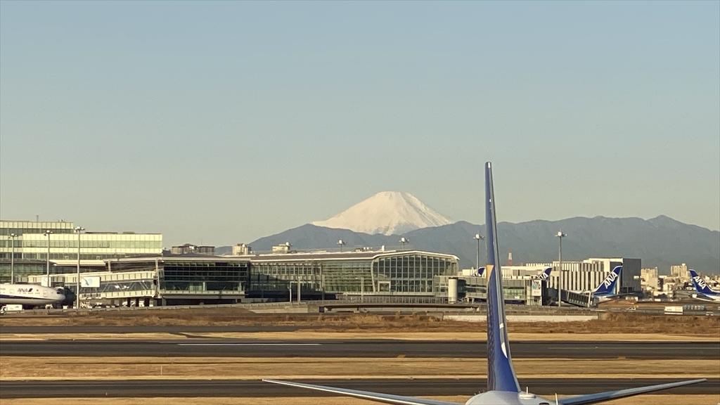ボーイングB737-800型機 JL4721 羽田~仙台 クラスJ 搭乗記 19FEB21