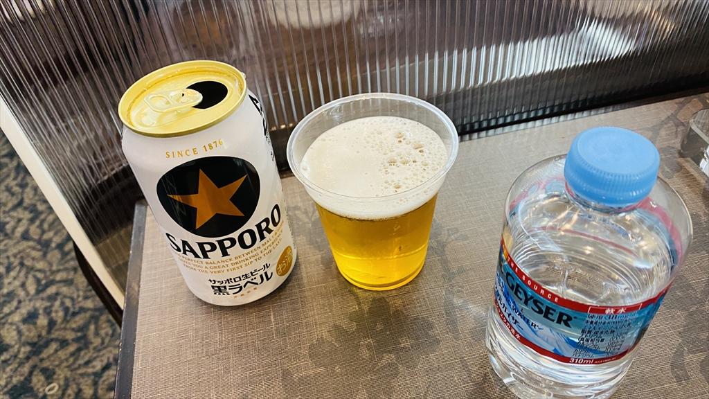 仙台国際空港 JAL サクララウンジ(SAKURA LOUNGE)
