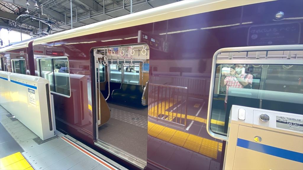 阪急 神戸三宮駅