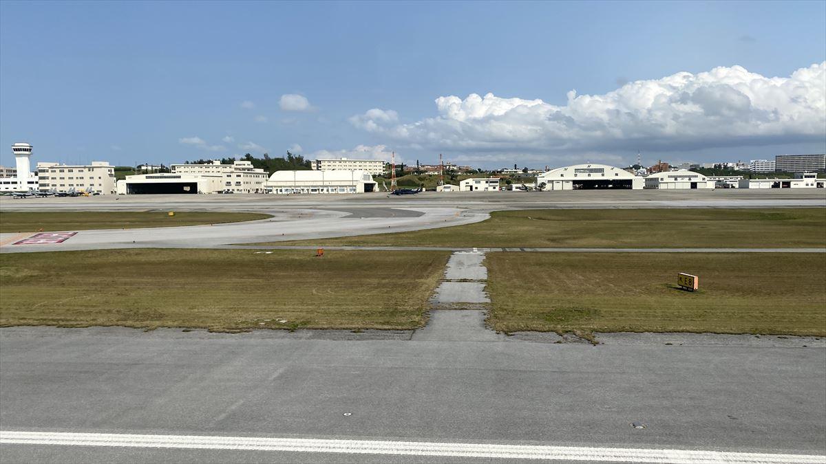 エアバスA350-900型機 JL915 羽田~沖縄(那覇) ファーストクラス 搭乗記 08MAR21