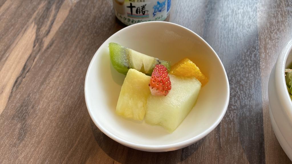 コートヤード バイ マリオット 新大阪 ステーション 朝食