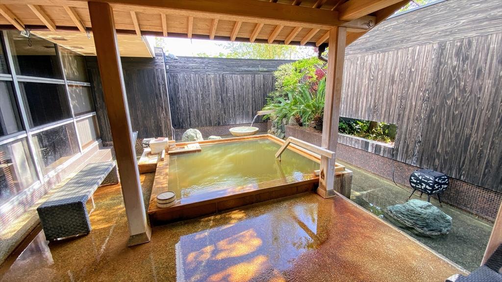 神戸六甲温泉・濱泉