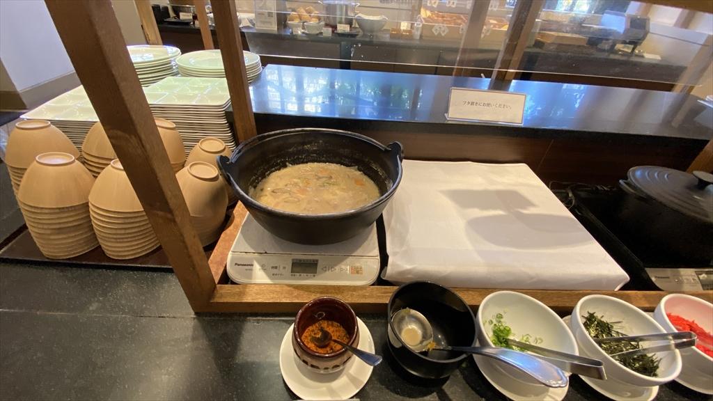 神戸ベイシェラトン ホテル&タワーズ 滞在記 21年4月 withコロナ 朝食編