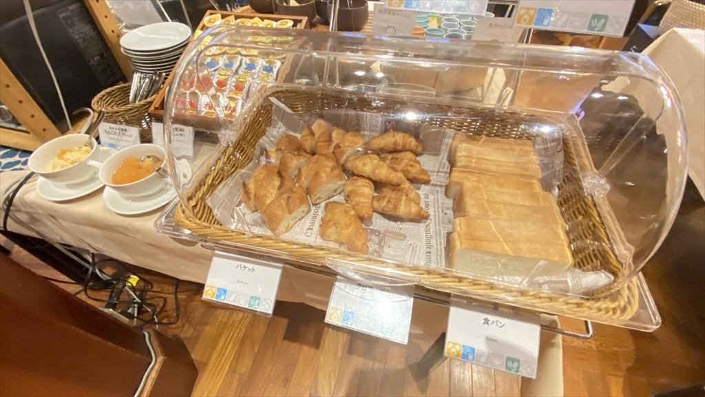 ホテルJALシティ青森 青森県1位の朝食