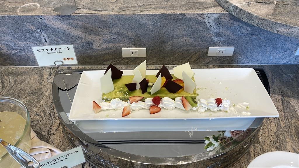 ホテルJALシティ札幌中島公園 ゴールデンウィーク限定ランチ編 21年5月