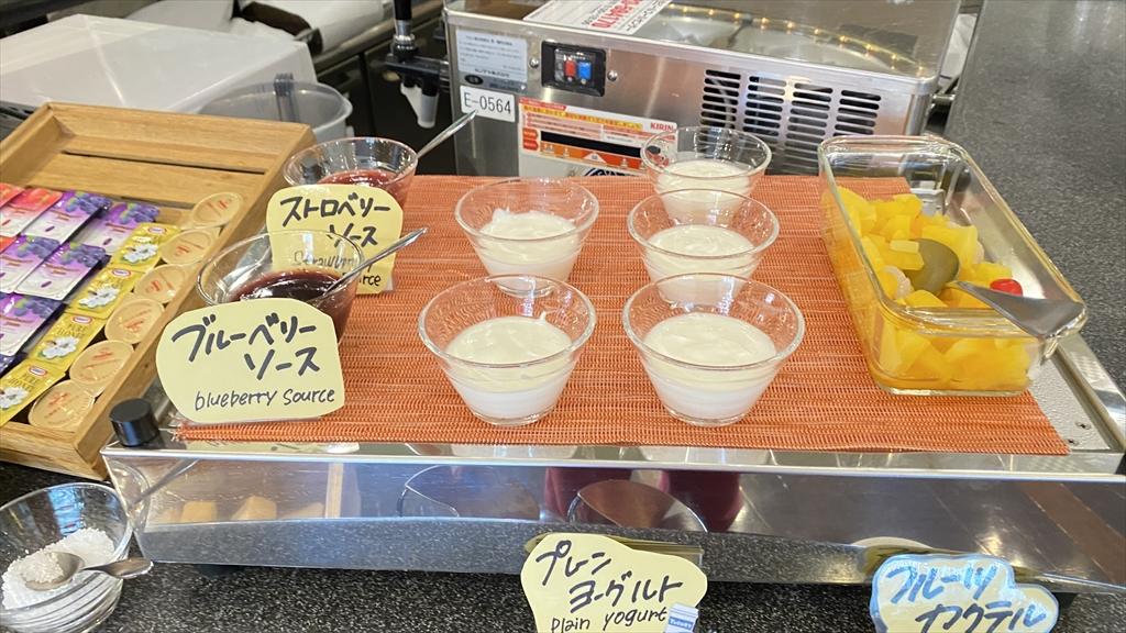 松山東急REIホテル ピノモンテ レストラン