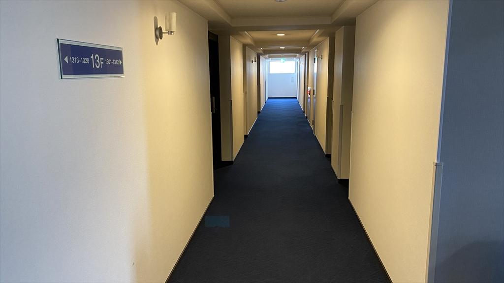 サンデイズイン鹿児島ホテル 滞在記 21年5月滞在