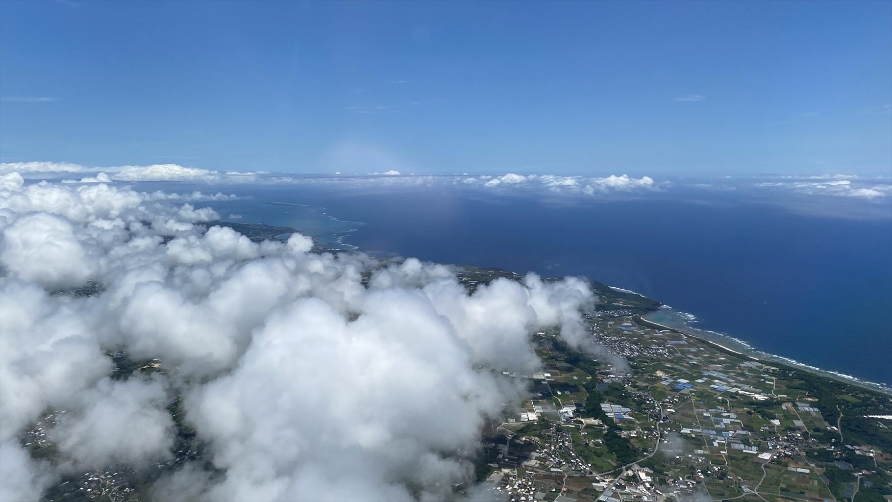 JL904 02JUN21 沖縄(那覇)~羽田 ファーストクラス