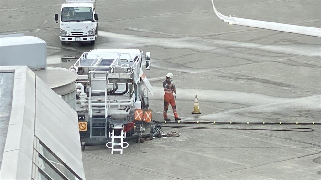 札幌・新千歳国際空港 JAL DIAMOND PREMIER LOUNGE 21年7月訪問