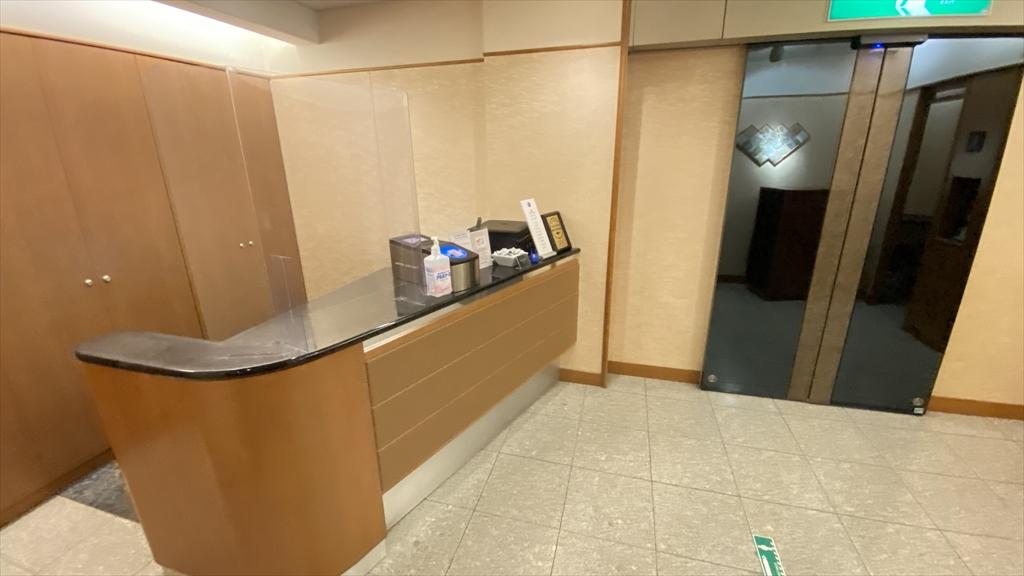 関西国際空港 JAL サクララウンジ(SAKURA LOUNGE)訪問記 21年7月訪問